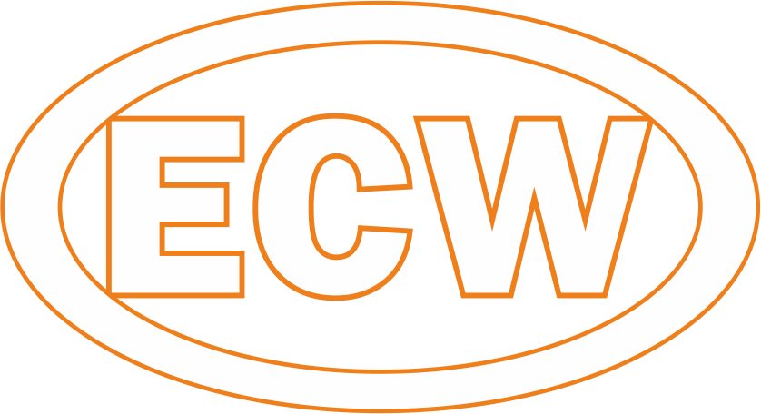 ECW products range