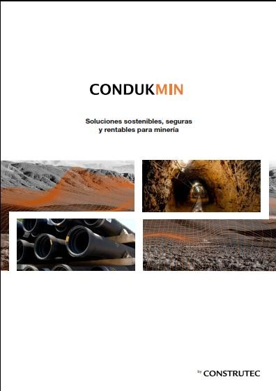 catálogo CONDUKMIN 2019