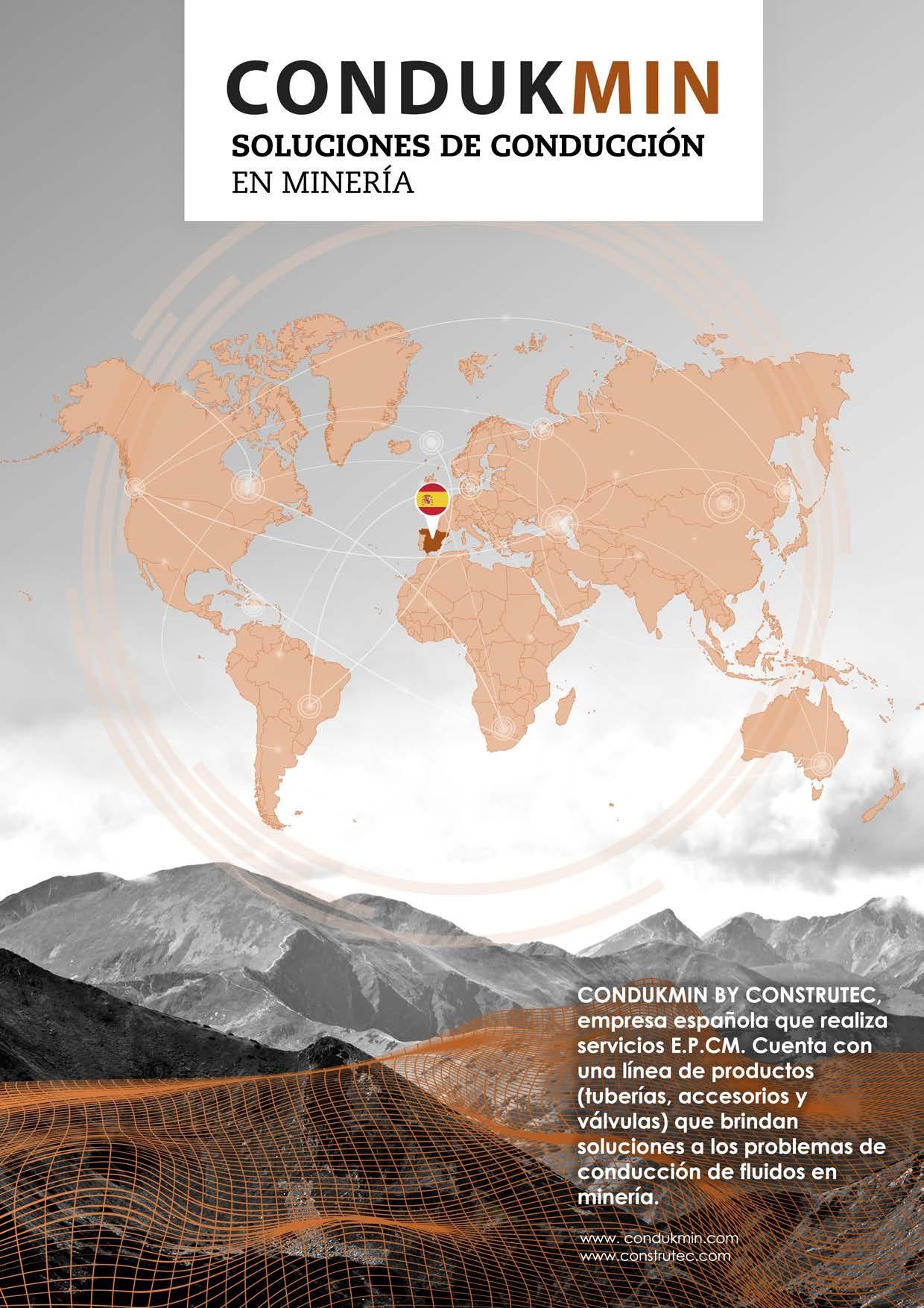 Brochure CONDUKMIN 2019