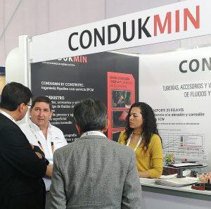 CONDUKMIN in Perumin 2019